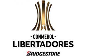 Imagem do símbolo da Libertadores