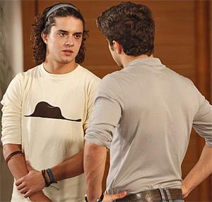Foto de cena da novela 'Fina Estampa' (Foto: TV Globo/A Dona do Pedaço