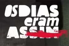 Imagem da logo da novela