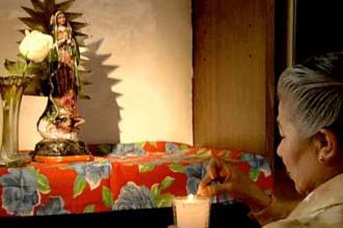 Foto de cena de episódio