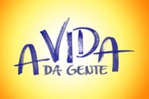 Logo da novela