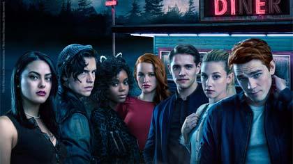 Foto de divulgação da série