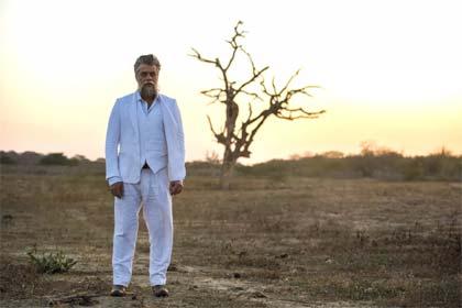 Foto de Ramiro Curió, interpretado por Fábio Assunção