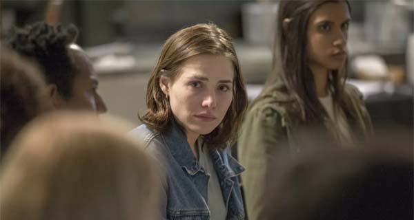 Foto de cena da série