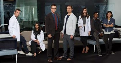 Série 'Pure Genius' estreia dia 24 no Universal