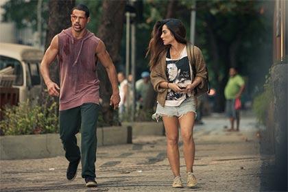 Globo exibe minissérie 'Aldo – Mais Forte que o Mundo'