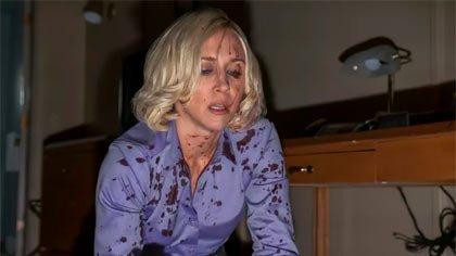 Foto de cena do primeiro episódio