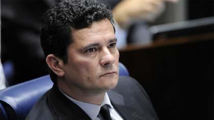 O juiz Sérgio Moro é o entrevistado do Roda Viva nesta segunda-feira