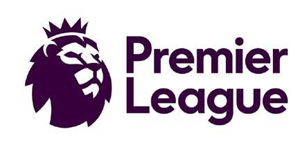 Imagem da logo da Premier League