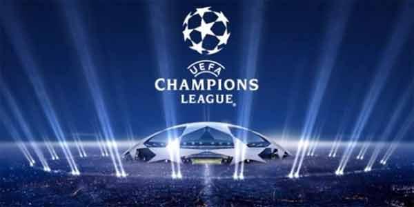 Imagem de Logo da Uefa Champions League