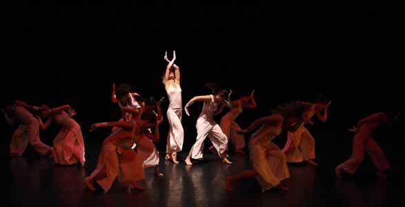 Foto ilustrativa de musical (Foto: Cultura/Divulgação)