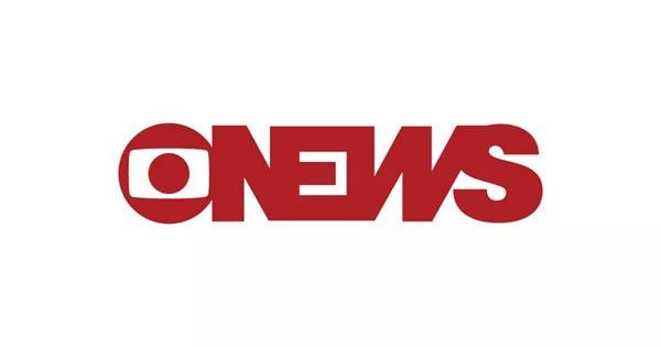 Logo da Globonews